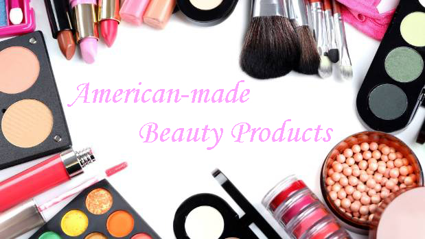 American-made Beauty Products